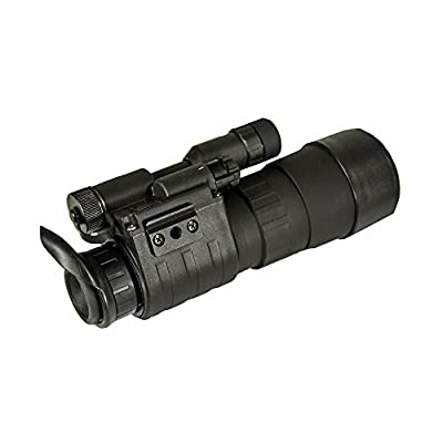 Pulsar Challenger GS Super 1+ 2.7x50 Night Vision Monocular