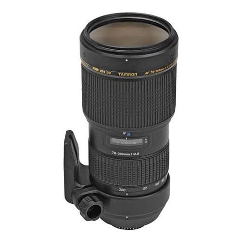 Price comparison product image Tamron AF 70-200mm f / 2.8 Di LD IF Macro Lens for Sony Digital SLR Cameras Model (A001S)