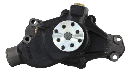 - NEW WATER PUMP FITS GM MARINE SMALL BLOCK V8 ENGINE WITH COMPOSITE TIMING COVER 60658 60658 985429 835390-6 856364-5