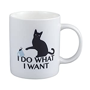 I Cup Coffee