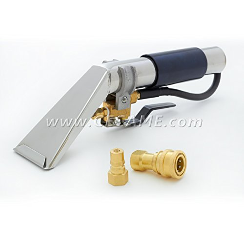 """Carpet Cleaning Wand 12/"""" Teflon Glide For Traditional /& Low Profile Carpet Wands"""