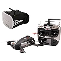 Quadcopter 250 FPV Racer 5.8G Video Transmitter HD Goggles Vision Transmission