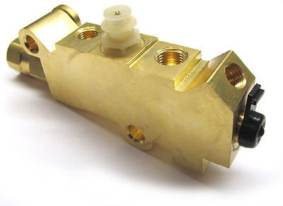 - The Parts Place GM A & G Body Brake Proportioning Valve