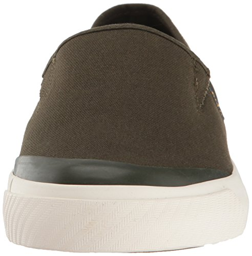Polo Ralph Lauren Mens Itford Sneaker Verde
