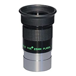 Televue 25mm Plossl 1.25 inch (1-1/4 in.) Eyepiece