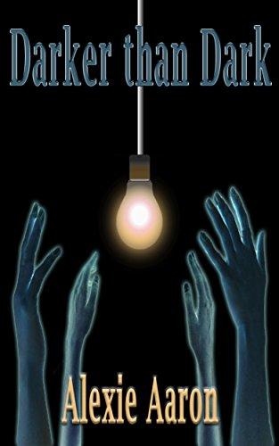 Darker than Dark (Haunted Series Book 4)
