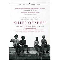 Killer of Sheep: The Charles Burnett Collection