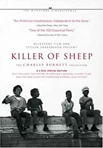 KILLER OF SHEEP [Import]