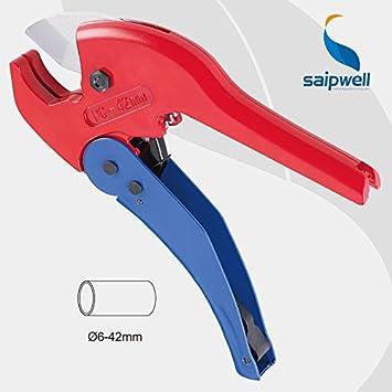 Turbo pc-308 Schere für Kunststoff Rohre schneiden PVC-CPVC PE PEX ABS PY59