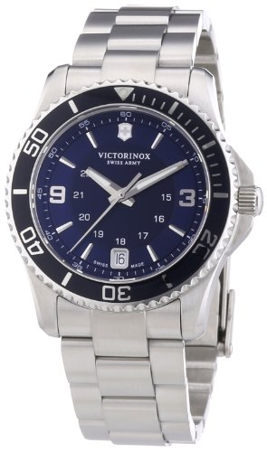 Victorinox Maverick GS Ladies 241609 Wristwatch for women very sporty