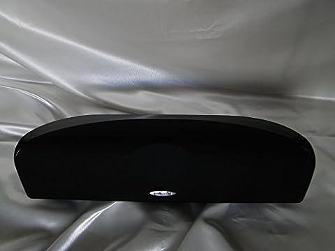 Polk Audio AM3365-A TL3 Center Channel Speaker (Black) (Tl3 Polk)