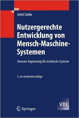 useware engineering fr technische systeme zhlke detlef