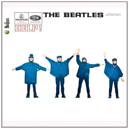 Help! by The Beatles Enhanced, Limited Edition, Original recording remastered edition (2009) Audio CD