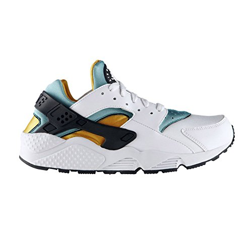 Huarache Ginnastica Scarpe da Blanco Nike Morado Dorado Air Uomo Multicolore Bn5qxUxg