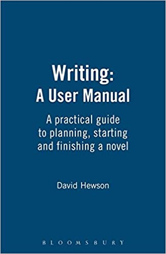 Amazon writing a users manual a practical guide to writing a users manual a practical guide to planning starting and finishing a novel 1st edition fandeluxe Choice Image