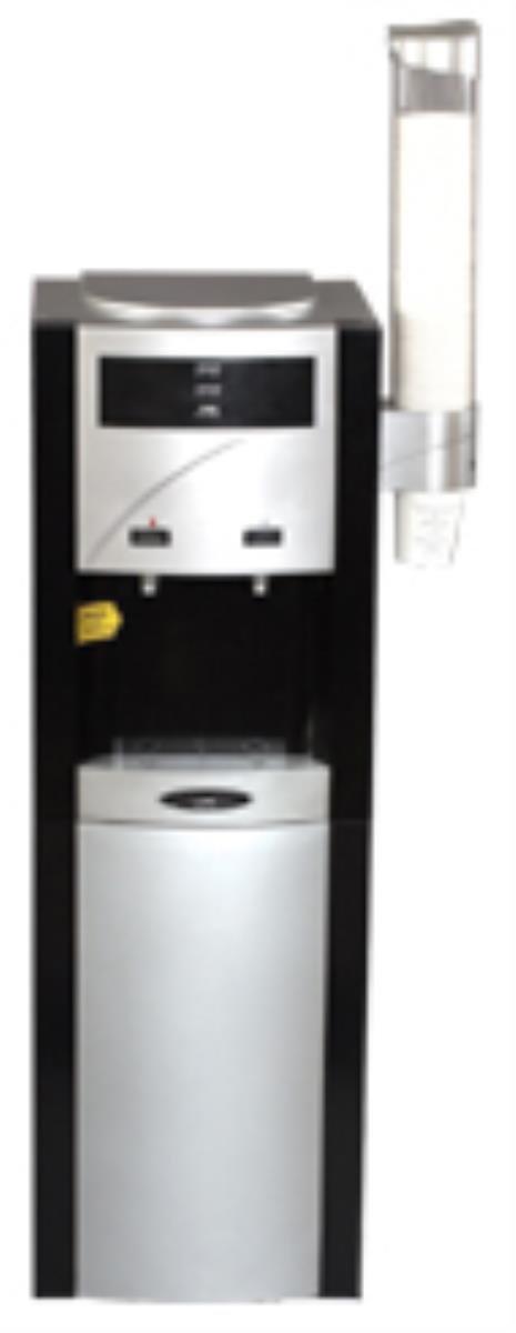 Cristal Quest cqewc00907 Turbo dispensador de agua de ósmosis inversa con extracción de 99,9 cloro: Amazon.es: Hogar