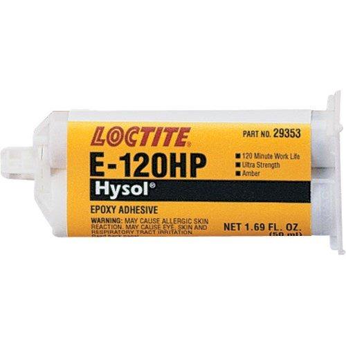 Loctite 29353 Durabond E-120HP Ultra-Strength Epoxy Adhesive
