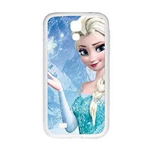 Frozen fresh girl durable fashion Cell Phone Case for Samsung Galaxy S4 by runtopwell