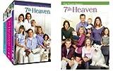 7th Heaven Seasons 1 - 4 DVD Bundle Set