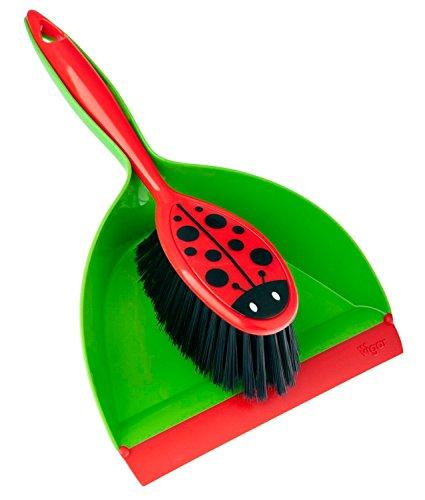 small black dust pan - 2