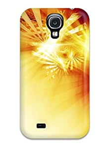 Galaxy Case - Tpu Case Protective For Galaxy S4- Artistic by Maris's Diary