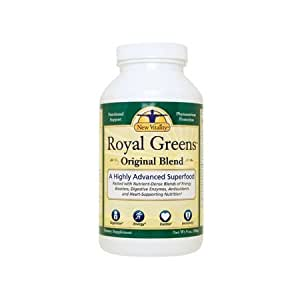 Royal Greens Original - Green Food Supplement