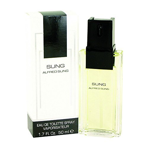 Alfred Sung/Alfred Sung EDT Spray 1.7 Oz (W)