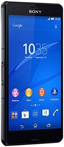 Sony Xperia Z3 Compact - Smartphone Android (Pantalla 4.6