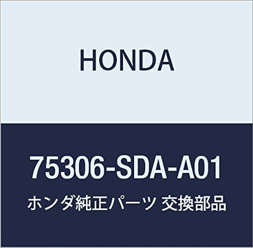 Genuine Honda 75306-SDA-A01 Side Protector Clip