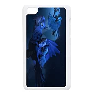 iPod Touch 4 Phone Cases White Rio ECJ4558323
