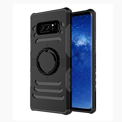 Nesee Multifunctional Outdoor Sports Arm band + Case Cover for Samsung Galaxy Note 8