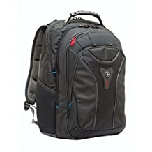 "CARBON 17"" Apple Backpack"