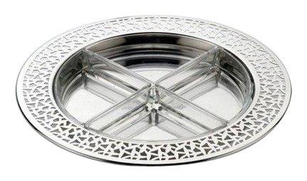 Alessi Cactus Hors D'Oeuvre Dish by Marta Sansoni MSA05 alessi dish tableware