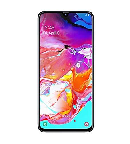 Samsung Galaxy A70 Dual SIM - 128GB, 6GB