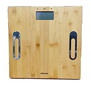BODY FAT MONITORING PERSONAL SCALE NV7045