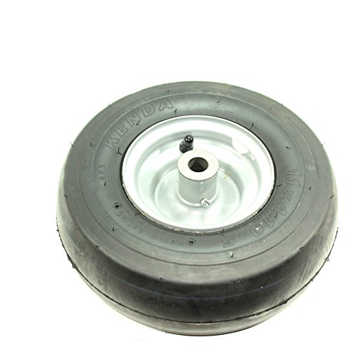 - Husqvarna Part Number 581199701 Wheel 11 x 4-5