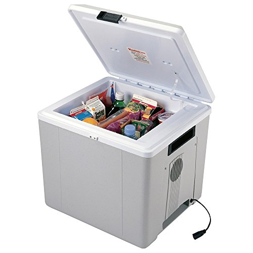 Koolatron P27 Grey Voyager Cooler