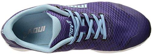195 V2 F Lite Shoes Training Purple Women's Inov8 AW17 xwpSqB