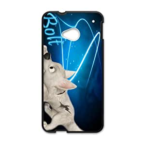 JIANADA Bolt Case Cover For HTC M7