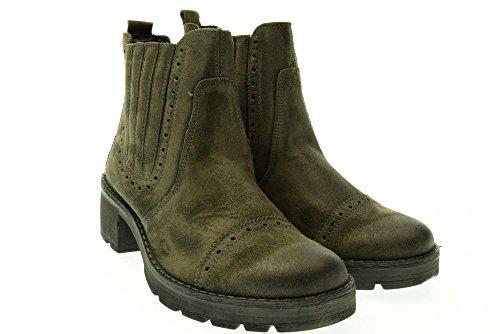 IGI & CO Women's boots 48422 antracite 5ypWYSdc