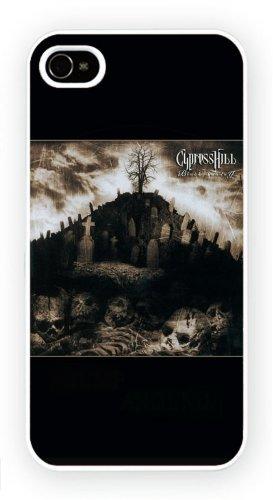 Cypress Hill - Black Sunday, iPhone 5C, Etui de téléphone mobile - encre brillant impression