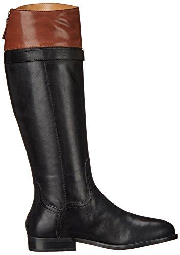 Nine West Women's Velika Riding Boot: Amazon.ca: Shoes & Handbags