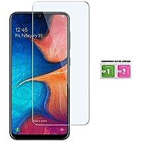 Pelicula De Gel Cobre 100% A Tela Samsung Galaxy A20 A30 A50 (GALAXY A50)
