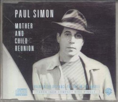 Mother And Child Reunion CD German Warner Bros 1988