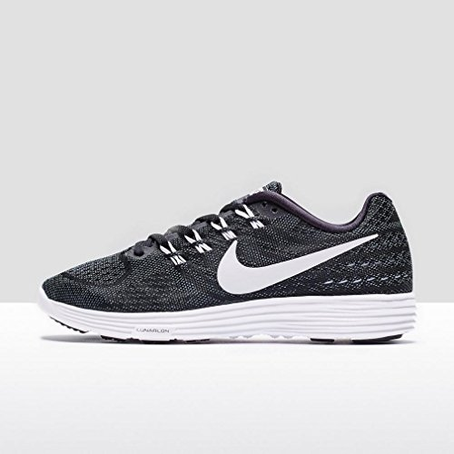 Nike Damen Wmns Lunartempo 2 Laufschuhe Negro (Black / White-Anthracite)