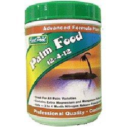 Palm Food 12-4-12 4 Lbs
