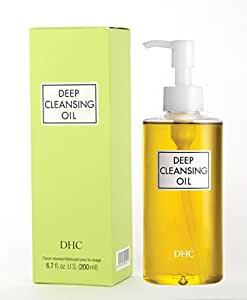 DHC Deep Cleansing Oil, 6.7 fl. oz/200 ml