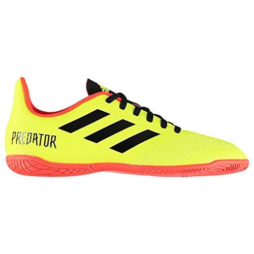Negbás Tango Soccer Rojsol Adidas Jaunes 4 000 J Pour Chaussures amasol Predator Adulte 18 De Et TT5qO0w