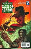 img - for New Line Cinema's Tales Of Horror #1 book / textbook / text book