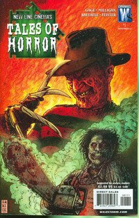 New Line Cinema's Tales Of Horror -